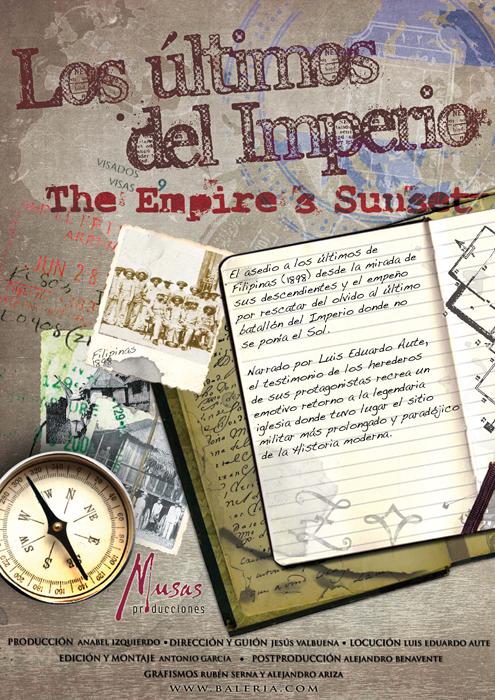 Los últimos de Imperio