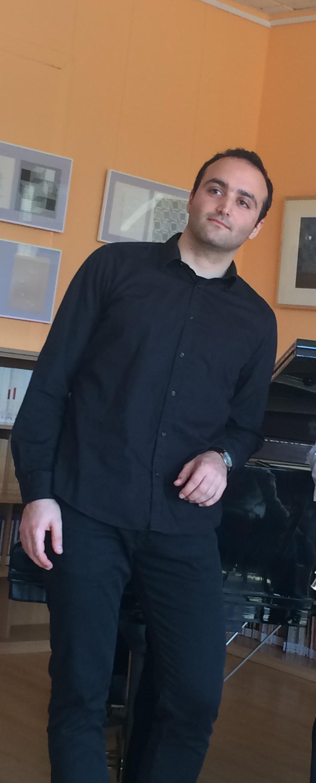 Sandro concierto