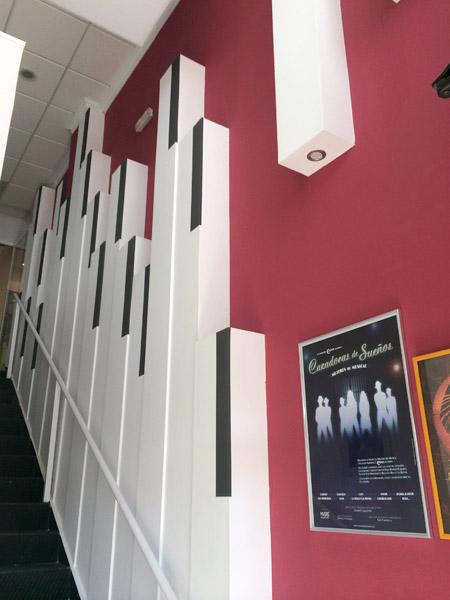 Escuela de Música y Artes Escénicas