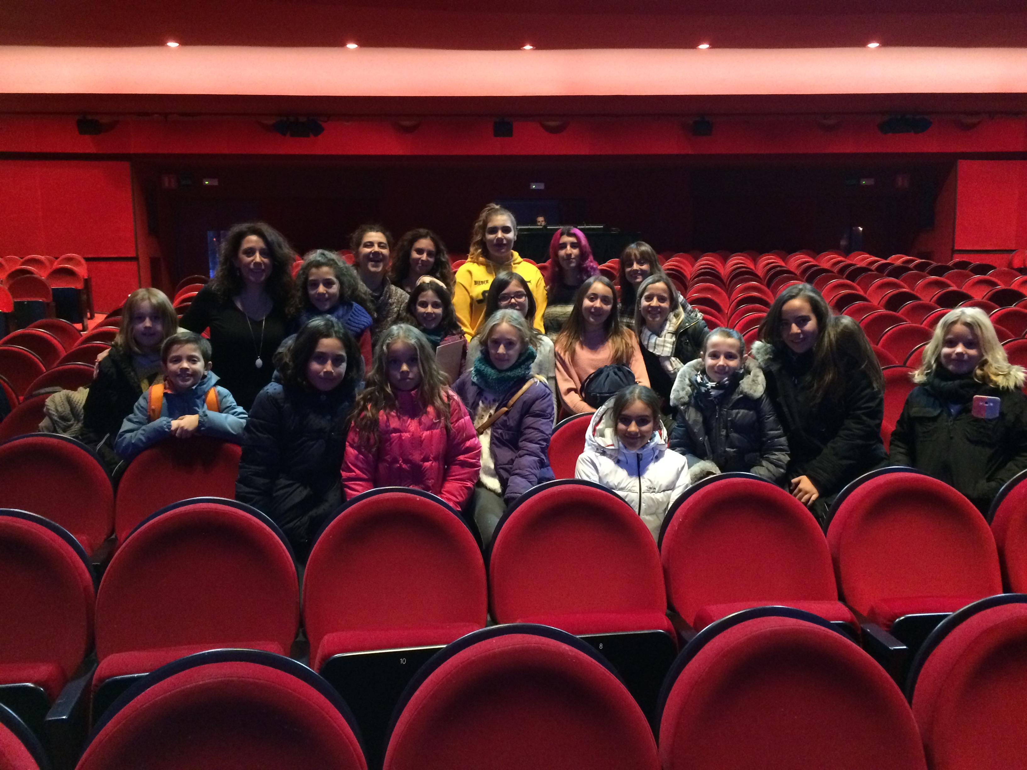 interior teatro El Guardaespaldas 3IMG_3303