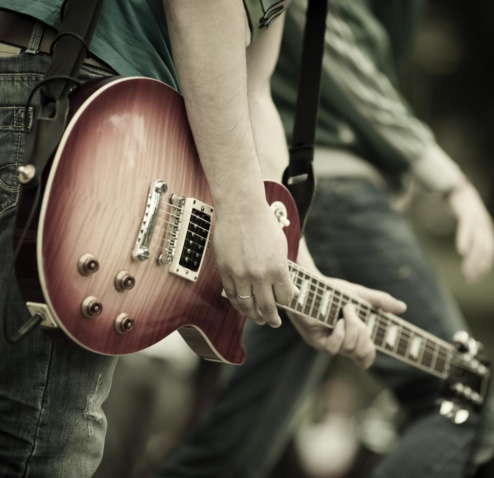 guitarra e. shutterstock_124052644
