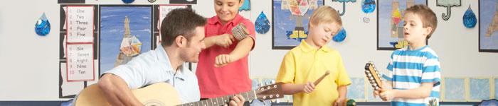 musica escuela musas