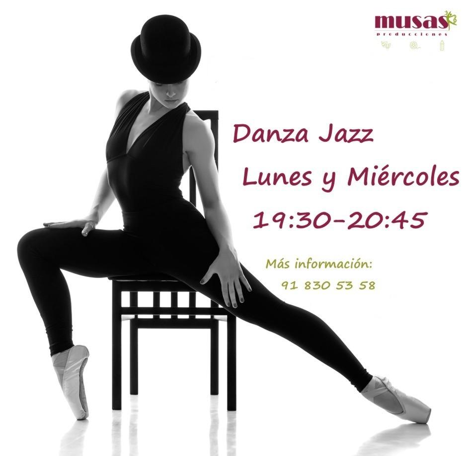 danza jazz para web